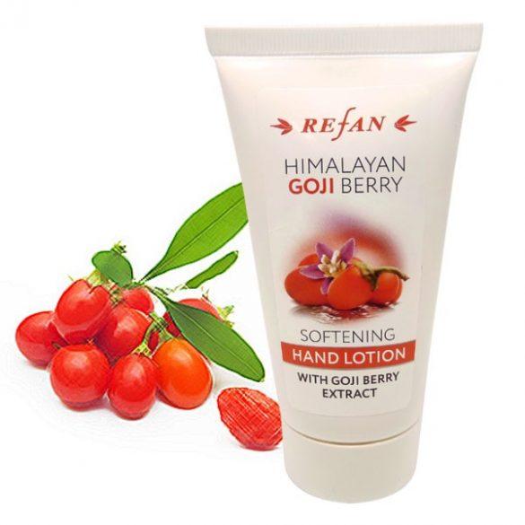 Refan Goji bogyó bőrfeszesítő kézkrém - C-vitaminnal