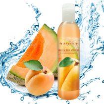 Hidratáló Sárgadinnye & Barack tusfürdő - természetes bőrfeszesítő
