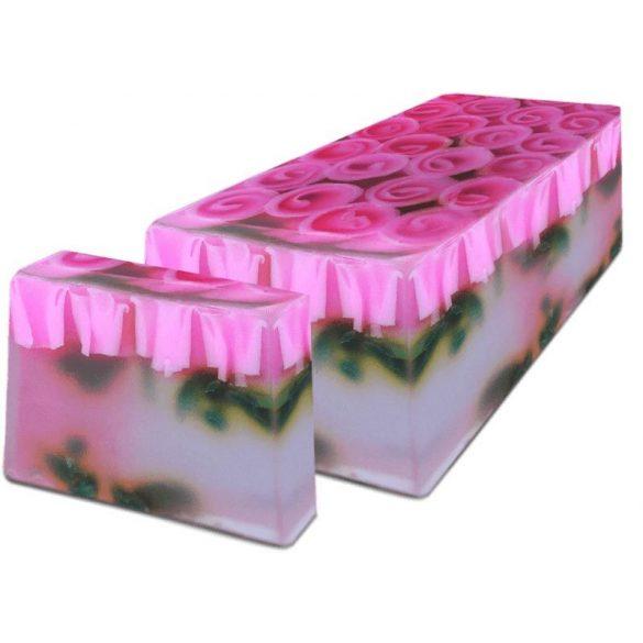 Refan Rózsaszín rózsa szappan rózsaolajjal