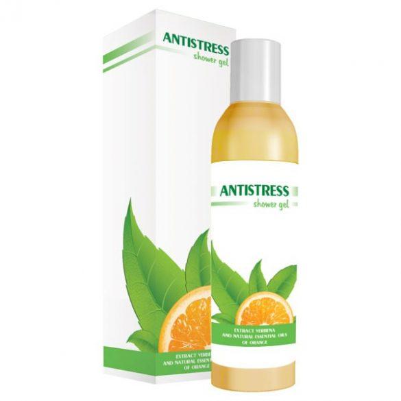 Refan Antistress tusfürdő narancsolajjal