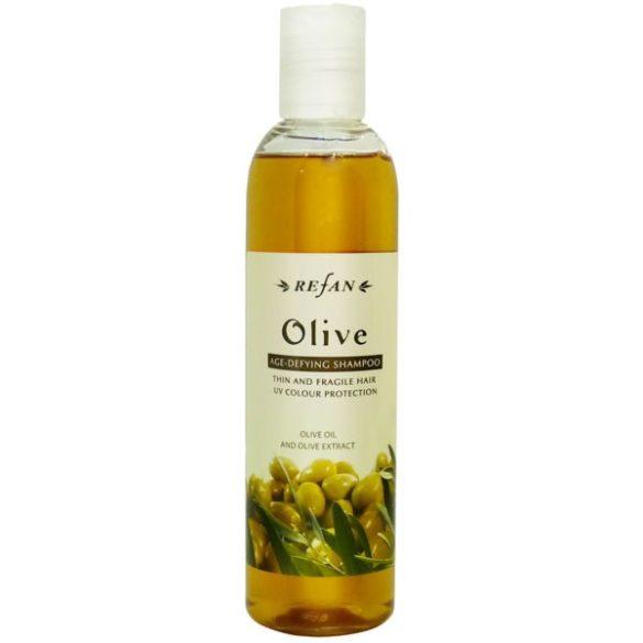 Refan Öregedésgátló olíva ajándék csomag