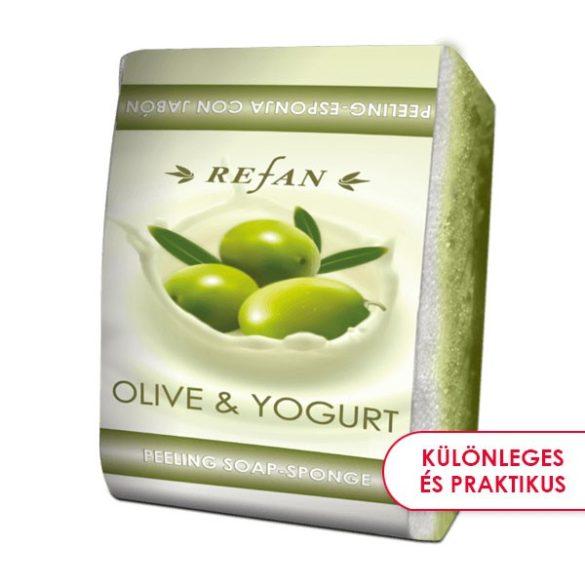 Refan Olíva & Joghurt bőrfeszesítő csomag