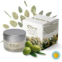 Olíva nappali arckrém