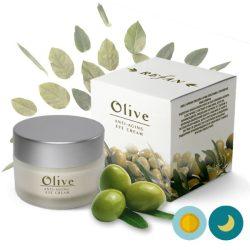 Olíva szemránckrém / 30+ /