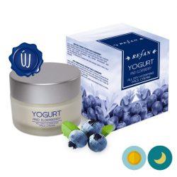 Refan Áfonya & Joghurt arckrém - természetes vitaminokkal