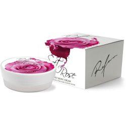 Refan Lágy Rózsa testvaj - rózsavízzel - érzékeny bőrre