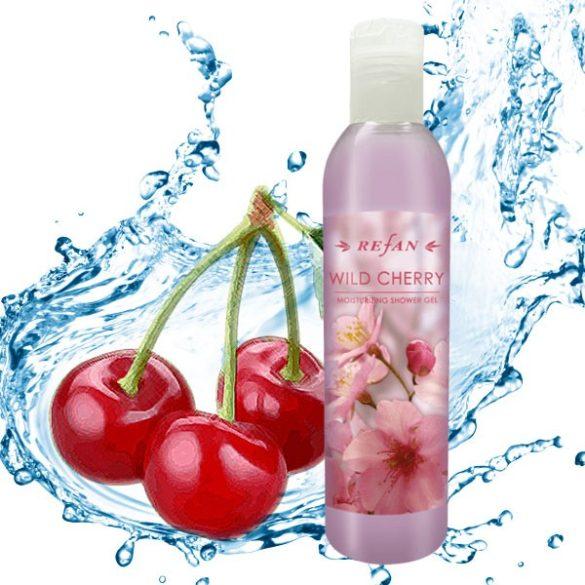 Refan Virágzó Vadcseresznye hidratáló csomag