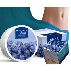 Refan Áfonya & Joghurt bőrfeszesítő csomag