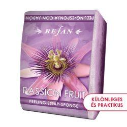 Refan Maracuja bőrfeszesítő szivacsos szappan