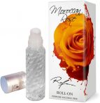 Természetes Marokkói rózsa parfümolaj - natúrkozmetikum