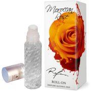 Refan Természetes Marokkói rózsa parfümolaj