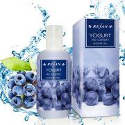 Refan Áfonya & Joghurt tusfürdő -  gyulladáscsökkentő