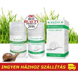 Refan Csigagél bőrfiatalító csomag - INGYEN SZÁLLÍTÁS