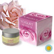Refan Rózsa & Joghurt nappali arckrém - érzékeny bőrre
