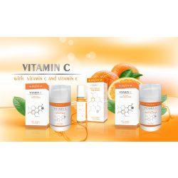 Refan BŐRFESZESÍTŐ C-vitamin csomag pigmentfoltok ellen