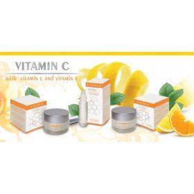 C-vitaminos bőrfiatalítás pigmentfoltok ellen