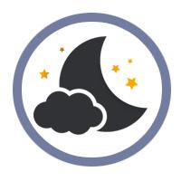 Éjszakai krém