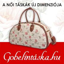 Gobelintáska banner