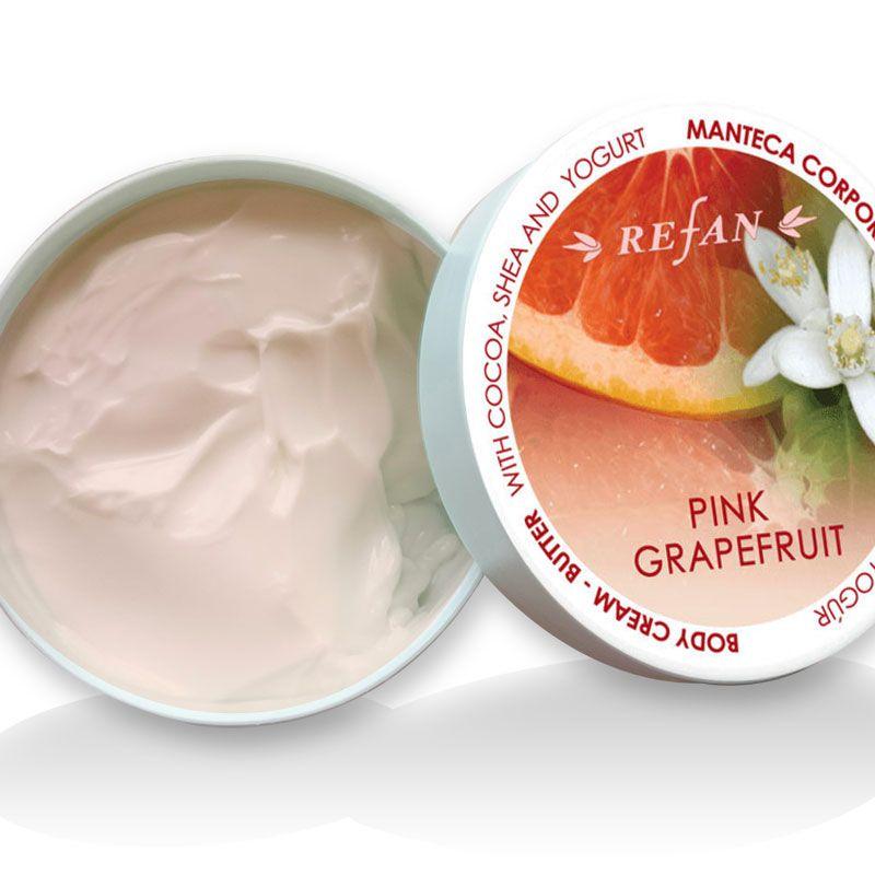 Grapefruit testvaj - száraz bőrre / LIMITÁLT KIADÁS!