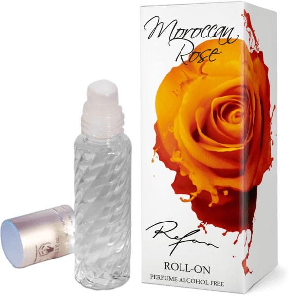 Marokkói rózsa parfümolaj