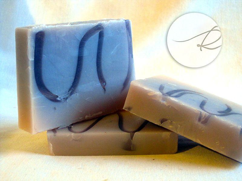Áfonya & Joghurt szappan